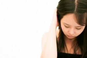 事故による精神的ストレス