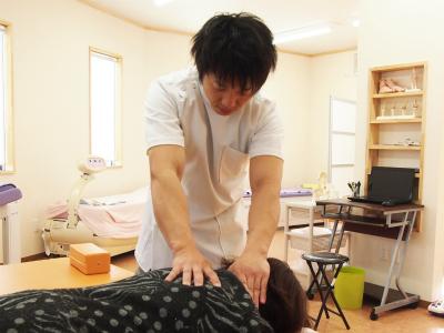 接骨・手技療法